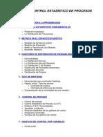 Manual de Control Estadistico de Proceso