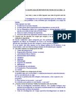 practica de revision de tesis UNP