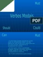 Inglês PPT - Integral - Verbos Modais