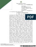 La Justicia revocó dos procesamientos de Cristina Kirchner en casos de corrupción