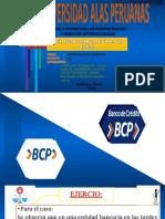 Analisis de Simulacion Del Banco Bcp