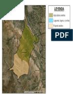 Mapa Iscos