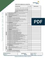 Check List  Formato