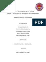 Polimiositis Abner Fisiopaptologia