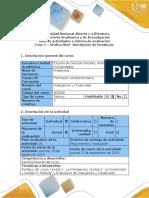 Guía de Actividades y Rúbrica de Evaluación - Fase 1 - Gráfico - Descripción Fortalezas