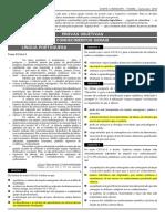 Cespe 2018 Tce Mg Conhecimentos Gerais e Especificos Cargos 1 2 4 5 e 7 Prova
