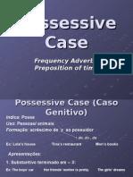 Inglês PPT - Integral - Possessive Case