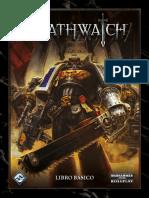 Deathwatch ESP