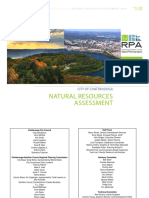 Natural Resource Assessment 10.15.19-FINAL-Executive Summary