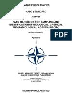 Aep-66 Nato Handbook for Sibcra Eda v1 (Apr 15)