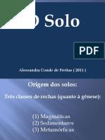 Solos e Principio Das Tensoes Efetivas PTE Revisado
