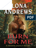 Ilona Andrews - Hidden Legacy 01 - Burn for me.pdf