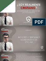 04 - No Eres Cristiano Si Disfrutas de Pecar