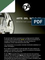 El Arte Del Siglo XX
