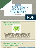 toxicologiayseguridadalimentariasemana2-140831225425-phpapp02