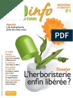 Bio Info May 2012