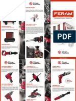 Chicago Pneumatic Feram