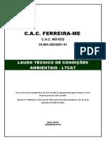Ltcat Cac Ferreira-me