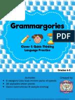 Grammargories