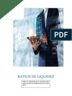 Monografía de Ratios de Liquidez-2