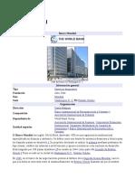 Texto Banco Mundial