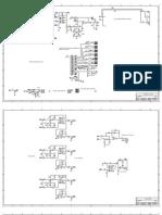 PRX535 Input Board Schematic