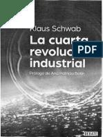 la cuarta revolución industrial