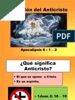 1. Anticristo