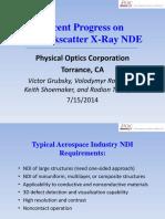 V Grubsky-3D Backscatter X-Ray