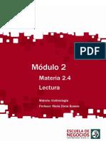 Lectura - Victimología 2013