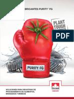 Purity FG Brochure LUB3372S