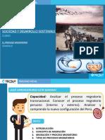 06 El Proceso Migratorio (Diapositivas 06)