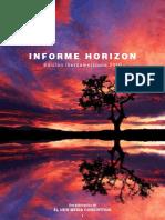 Horizon Report Iberoamerica 2010