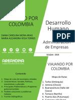 Desarrollo Humano y Nuevas Ciudadanías