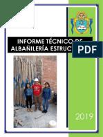 INFORME-ALBAÑILERÍA