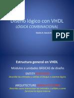 2. Funciones VHDL Combinacional,PDF