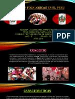 DANZAS FOLKLORICAS EN EL PERU. - CURSO DE ARTE - JURADO DEL 3 Dpptx.pptx