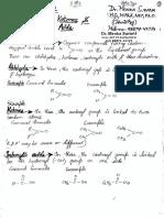 Aldehyde Ketone Carboxylic Acid I