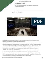 IVA, Uma Proposta Inconstitucional (Humberto Ávila)