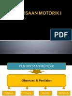 (BCS 3) -Pemeriksaan Motorik.pptx