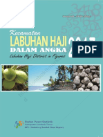 Labuhan Haji dalam Angka 2017