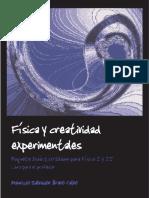 Fisica y Creatividad Experimentales