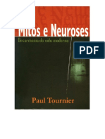 Paul Tournier - Mitos e Neuroses (1)