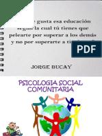 Psicologia Comunitaria Unid 1