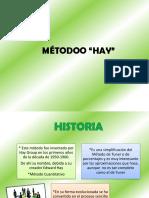 Metodo Hay Group