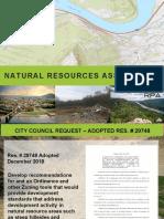 City Council Strategic Planning - 10.29.19