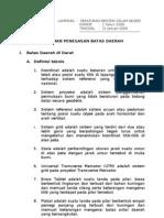 Permendagri Nomor 1 Tahun 2006 (Lampiran)