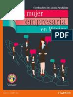 La Mujer Empresaria en México