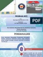 3. Program Gizi