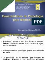 TEMA 2 Generalidades de Psicología